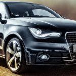 Audi service centers