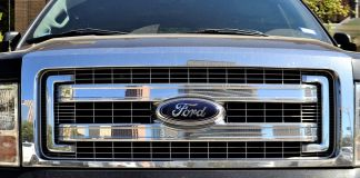 ford car service