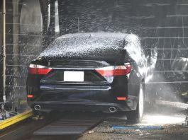 Car wash in UAE