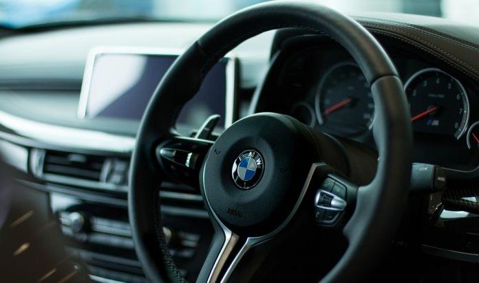 BMW service centers in Dubai