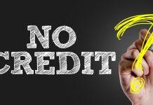 no credit score check in uae