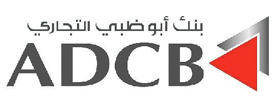 abu dhabi commercial bank logo
