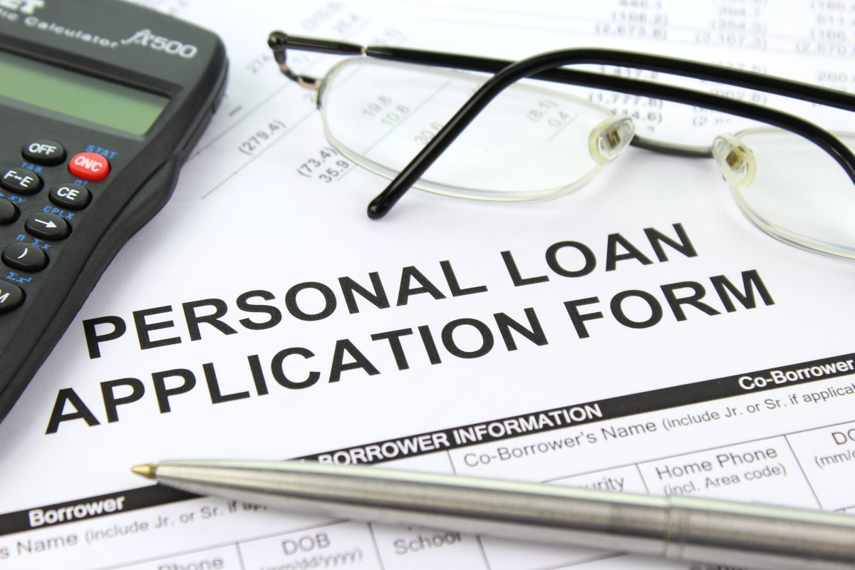 High Risk Personal Loans : Personal loan rejection reasons mymoneysouq financial