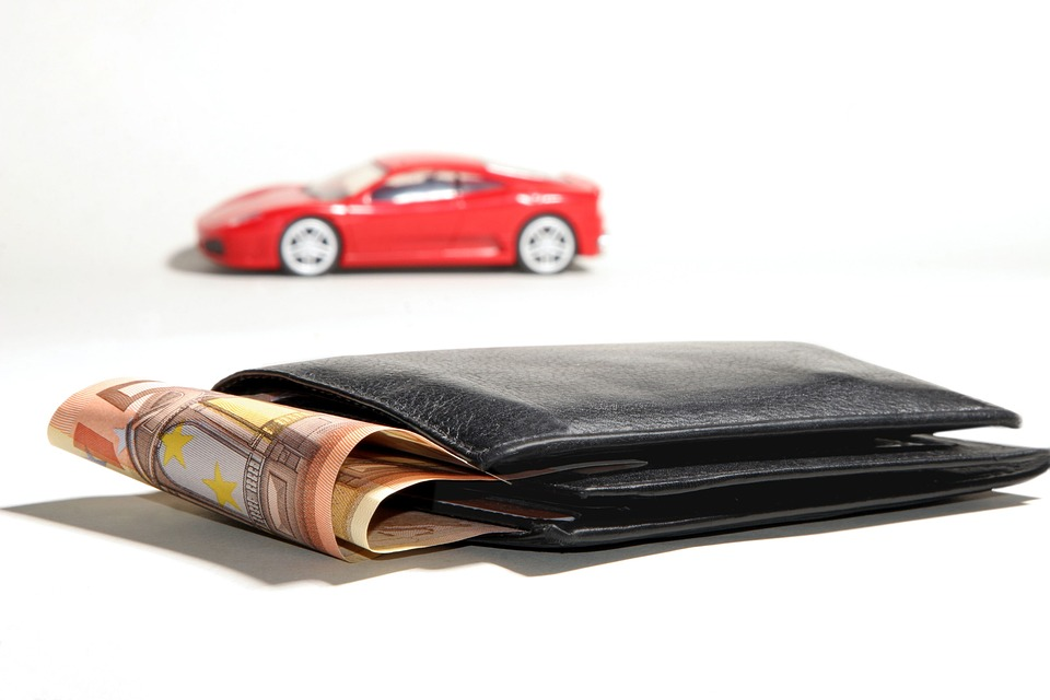 Top 5 Car Loans That You Can Consider In Uae Mymoneysouq