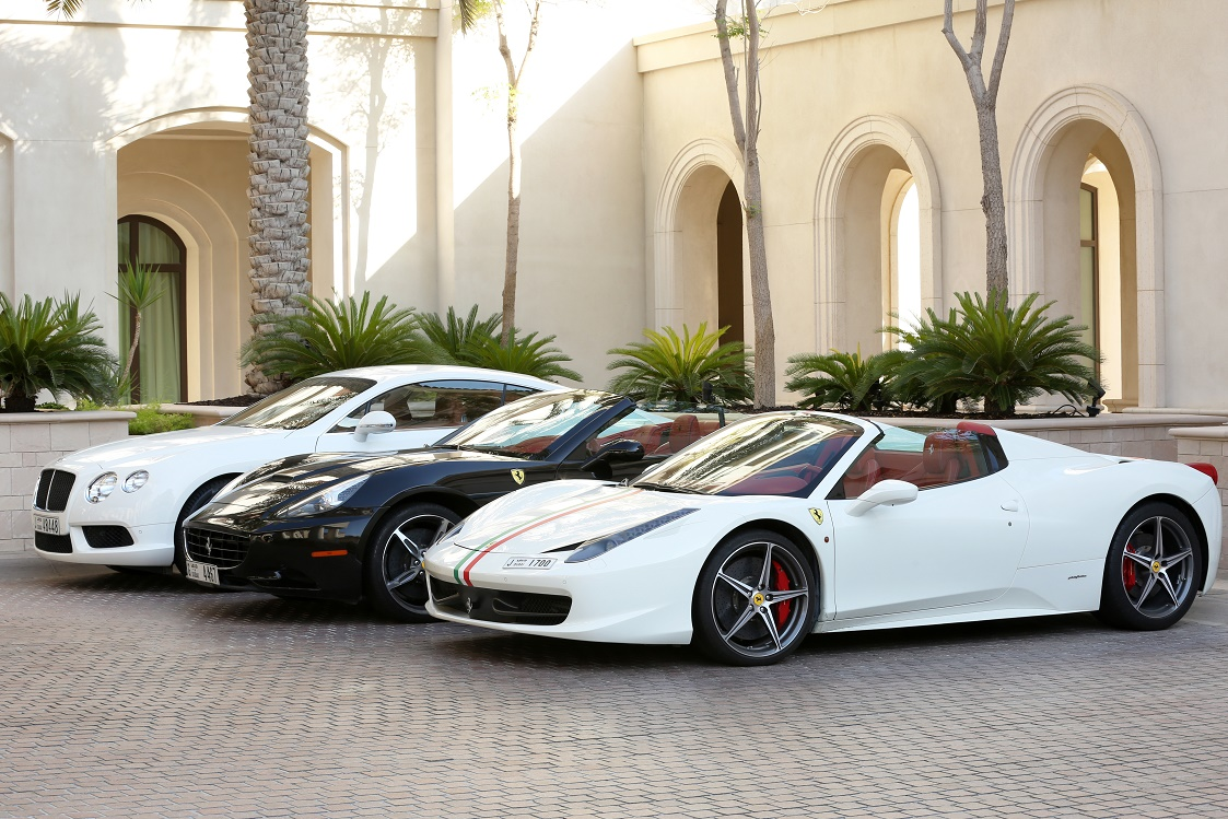 Latest Luxury Cars In Uae Mymoneysouq Financial Blog
