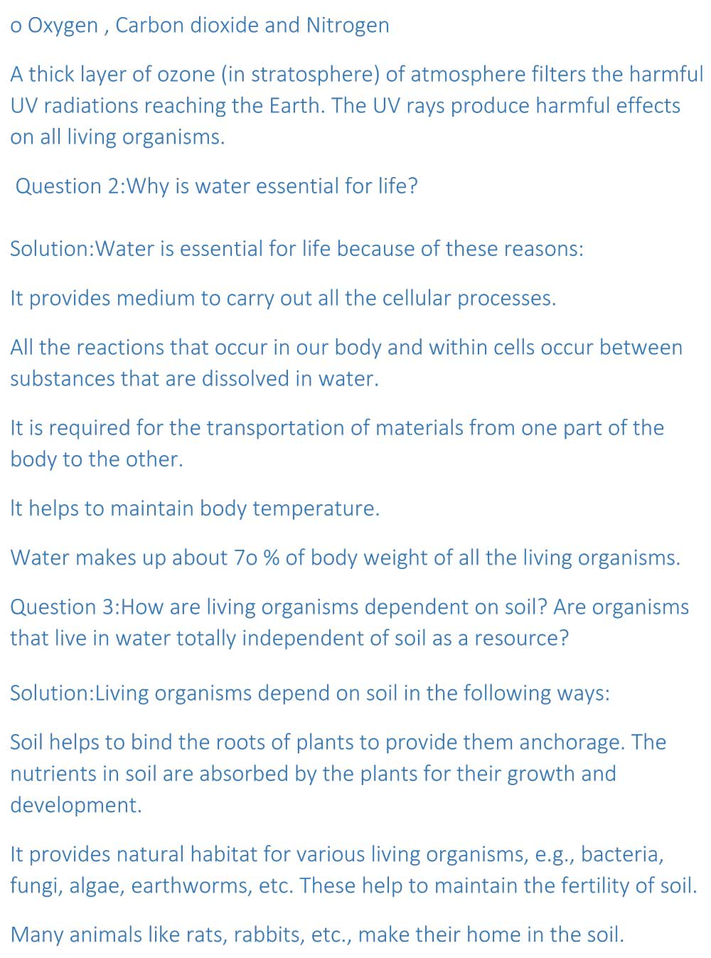 2020 NCERT Solutions For Class 9 Science Chapter 14 ...