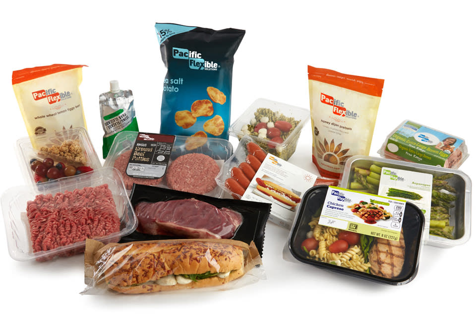 4 Future Trends for Flexible Packaging - Swedbrand Group