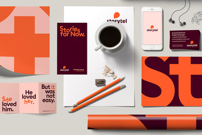 How to choose a logo design that can tell the story of your brand?