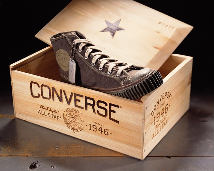 Are Nike Shoe Boxes Recyclable