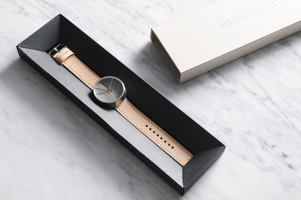 bc83dd724215 13 Creative Watch Packaging Designs - Swedbrand Group