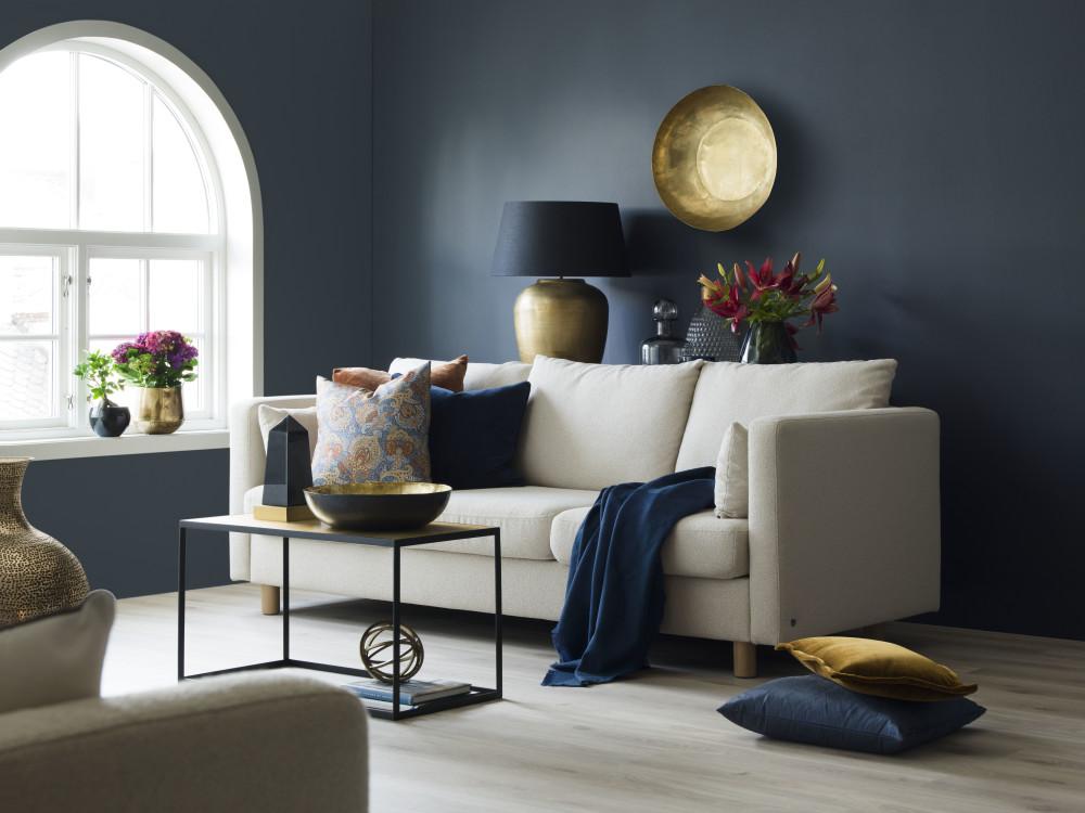 Tidløs sofa = trendy stue! - Stressless®