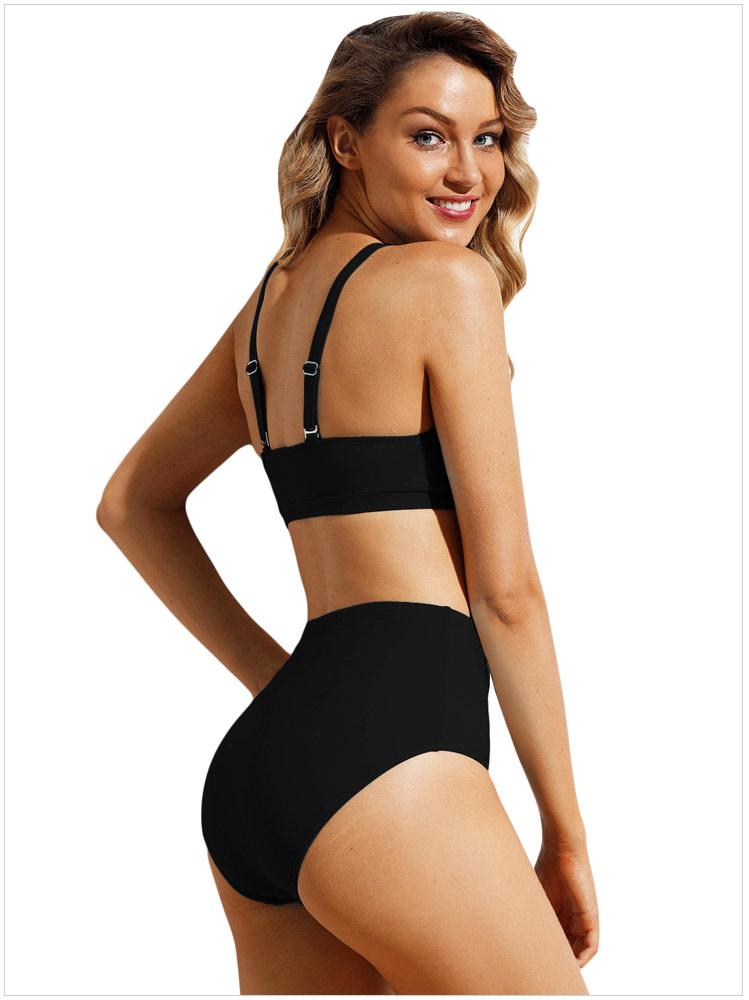 Din form – där du naturligt bär vikt – avgör vilken baddräkt som passar dig  bäst. Mät höfterna där de är som bredast a1fe31952ce09
