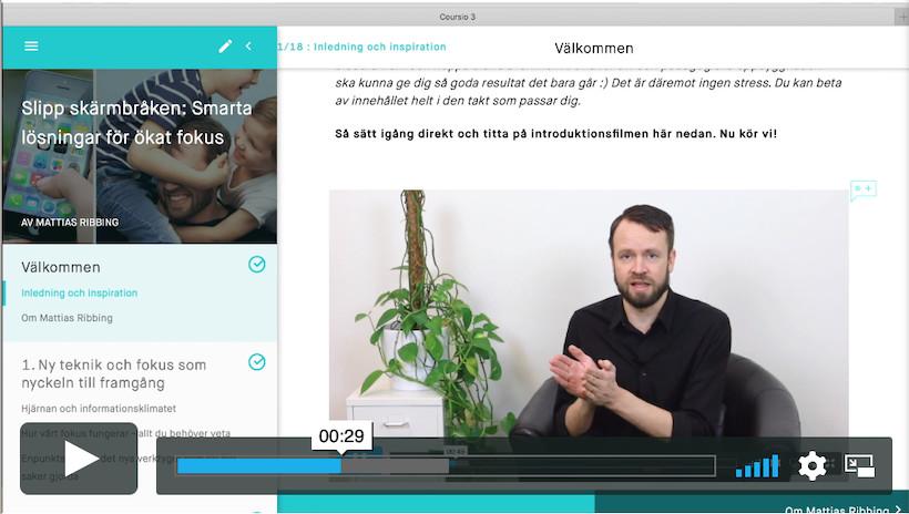 Webbkurs: Slipp skärmbråken - Smarta lösningar för ökat fokus