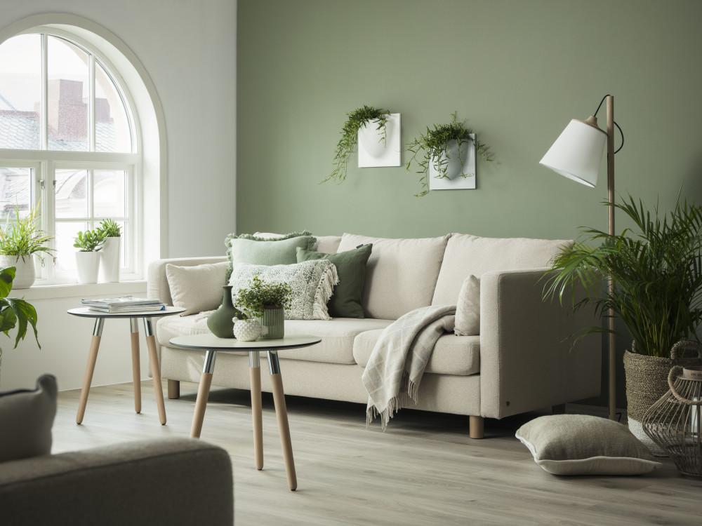 Kjent Tidløs sofa = trendy stue! - Stressless® WX-91