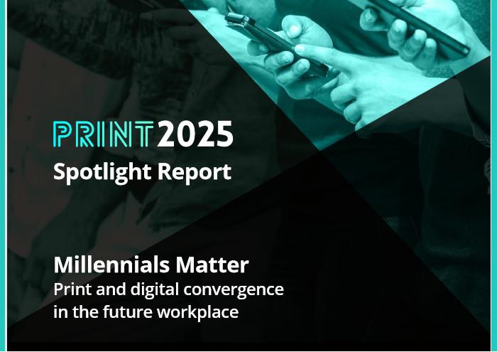 Quocirca Print 2025 Rapport