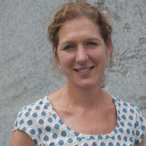 Karin van der Salm
