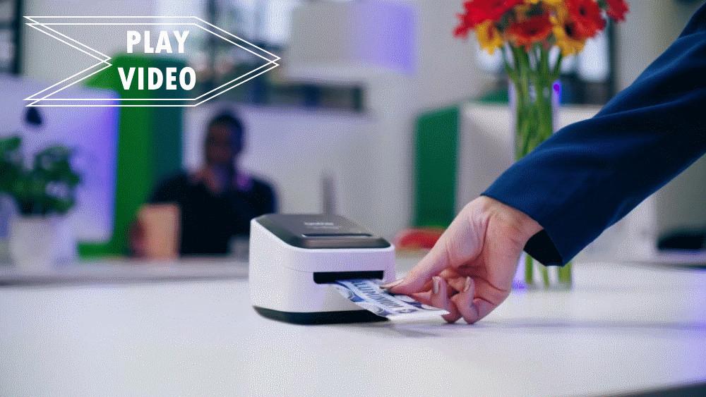 Video VC-500W Product tour
