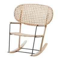 GRÖNADAL Rocking-chair £150