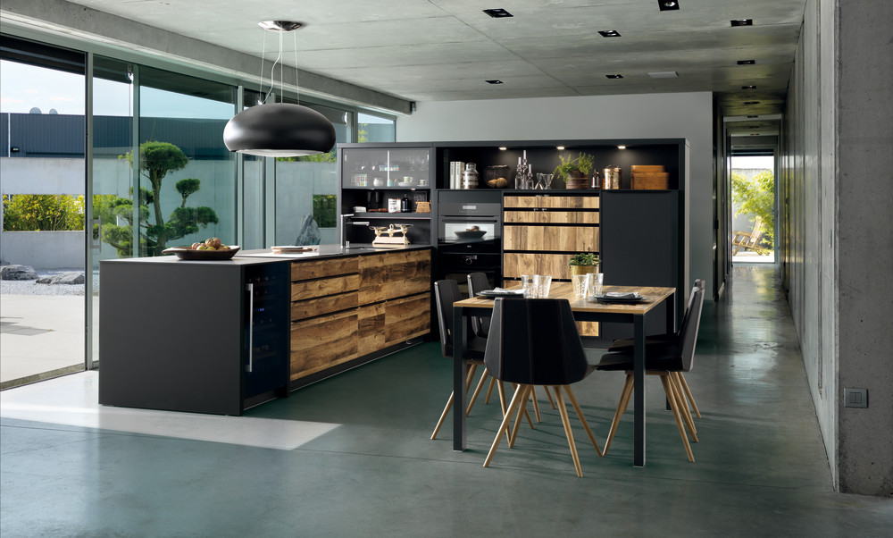 Strålende Personlig kjøkken-couture - Schmidt Nordic ApS KP-04