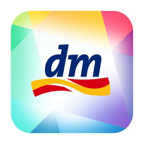 """Neues Einkaufserlebnis fürs Smartphone: Die """"Mein dm-App""""... - dm-drogerie markt GmbH + Co. KG"""