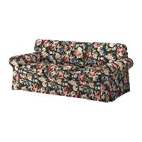 EKTORP Three-seat sofa £329