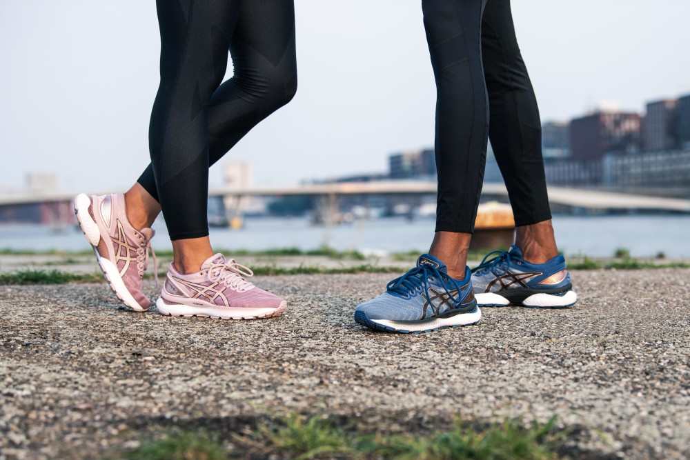 Et tip til at få komfortable sko på et øjeblik + konkurrence