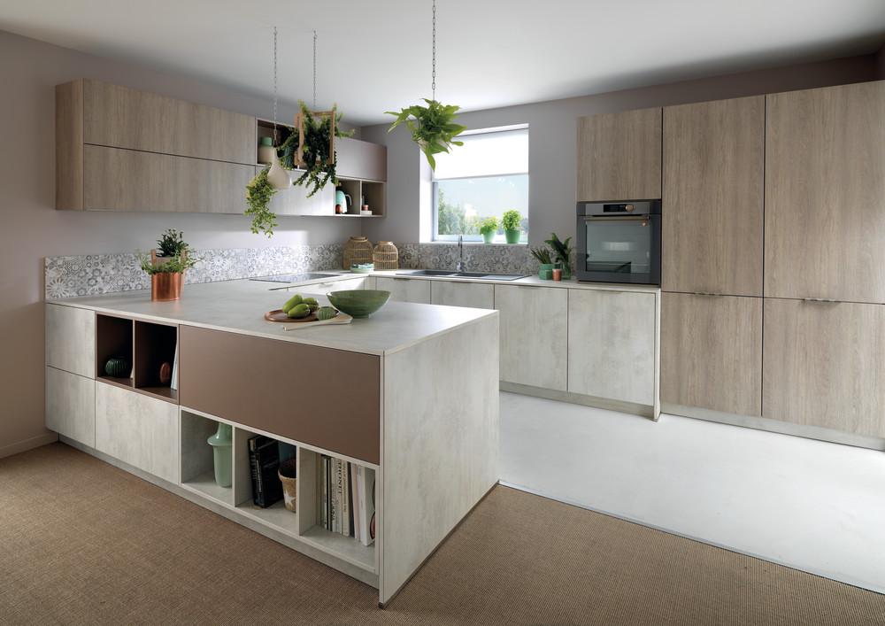 Siste Personlig kjøkken-couture - Schmidt Nordic ApS GD-05