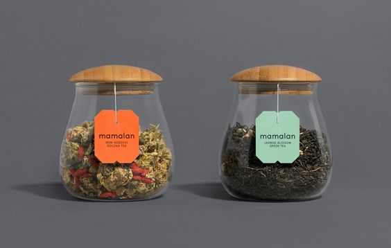the most creative tea packaging designs