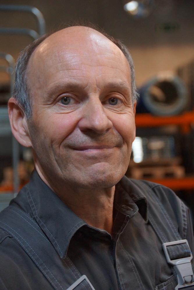Lars Hjorth Hansen