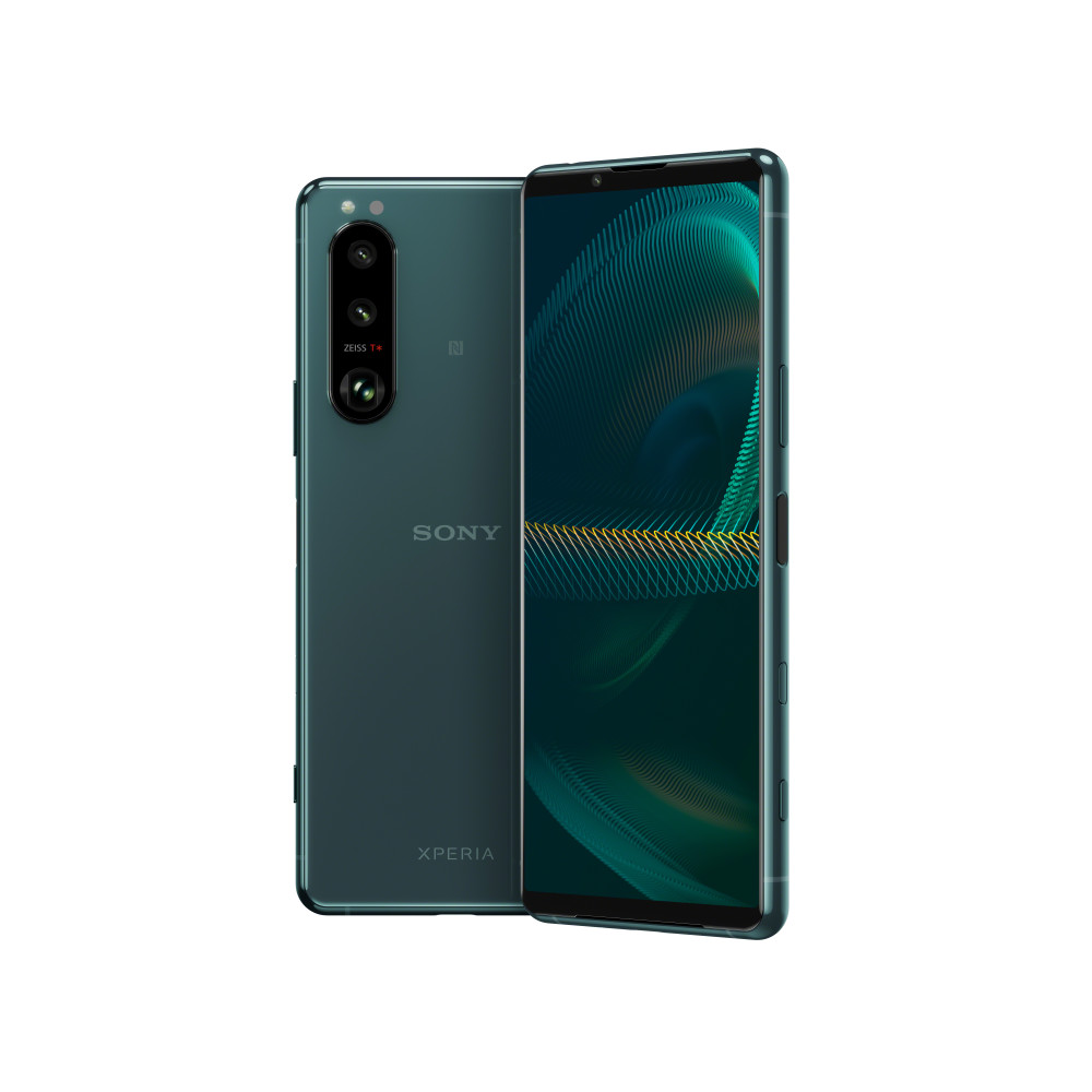 The new Xperia 1 III and Xperia 5 III are built for speed with ultra-fast 5G connectivity and speciality photographic features thanks to a world first Variable smartphone telephoto lens paired with a Dual-PD sensor[i] and 4K HDR OLED 120Hz Refresh rate display.