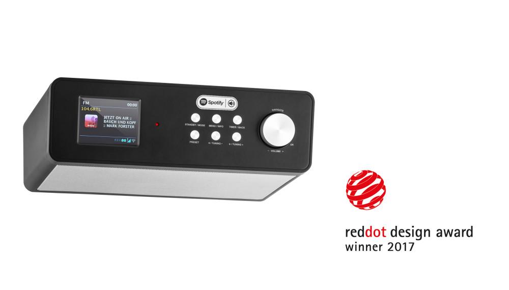 Erfolg Hoch Drei Chal Tec Produkte Erhalten Red Dot Award Chal