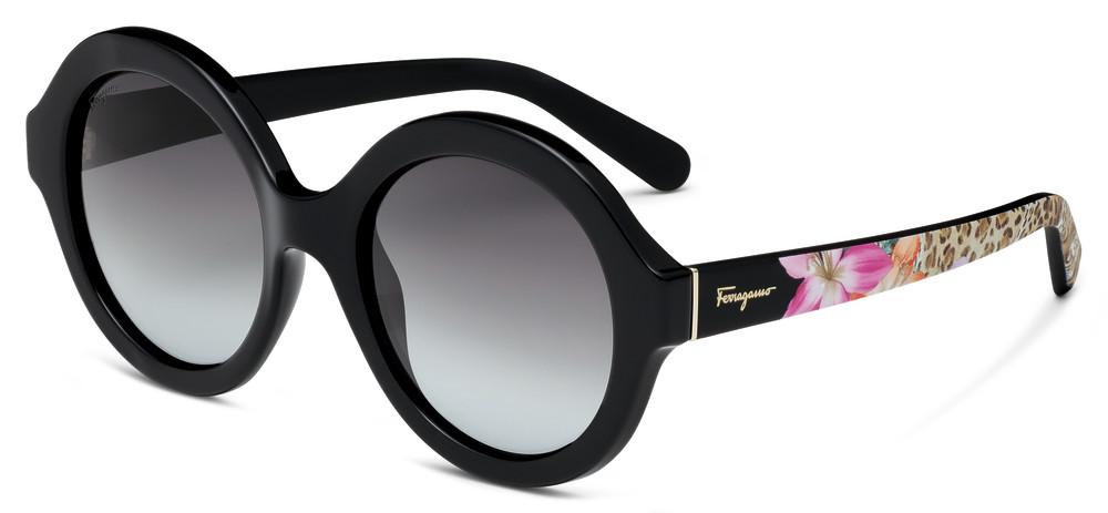 d060b552143 För Ferragamo Eyewears nya solglasögonkollektion presenteras fyra  berättelser och fyra ikoniska teman som är sammankopplade med modehusets  kärna.