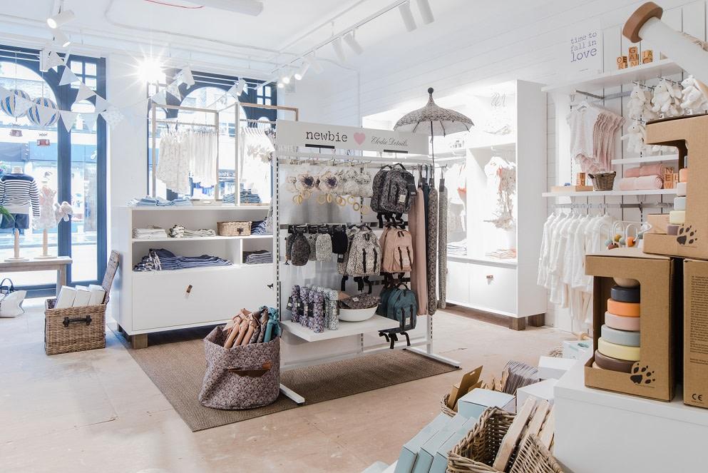 newbie store stockholm