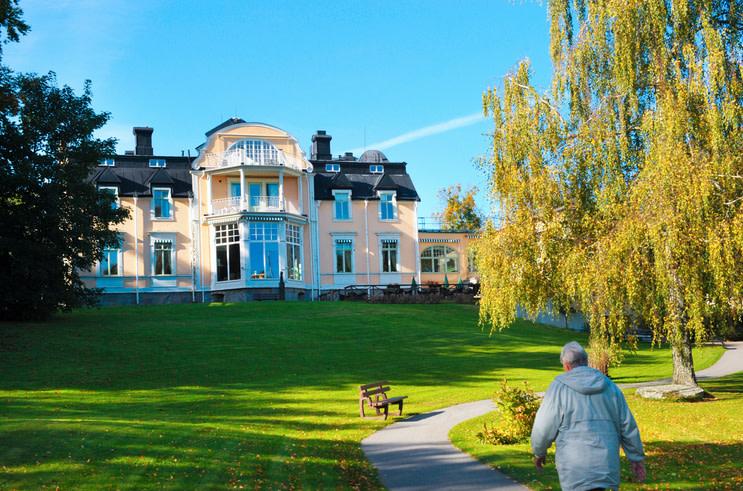 Villa Svalnäs 2018