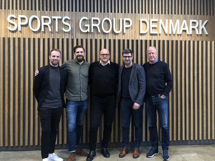 Sports Group Denmark