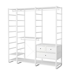 ELVARLI open storage £380