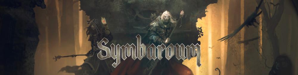 Läs mer om Symbaroum rollspelet