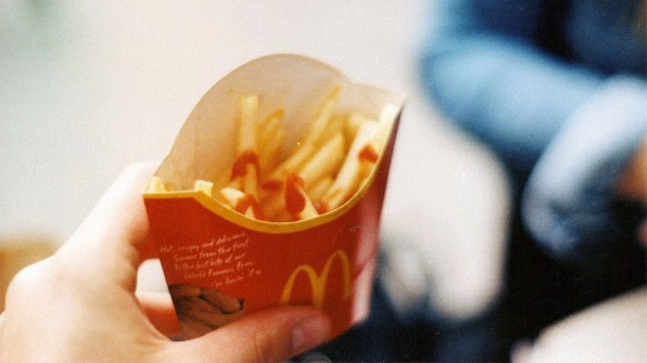 Is Fast-Food Packaging Bad for You? - Swedbrand