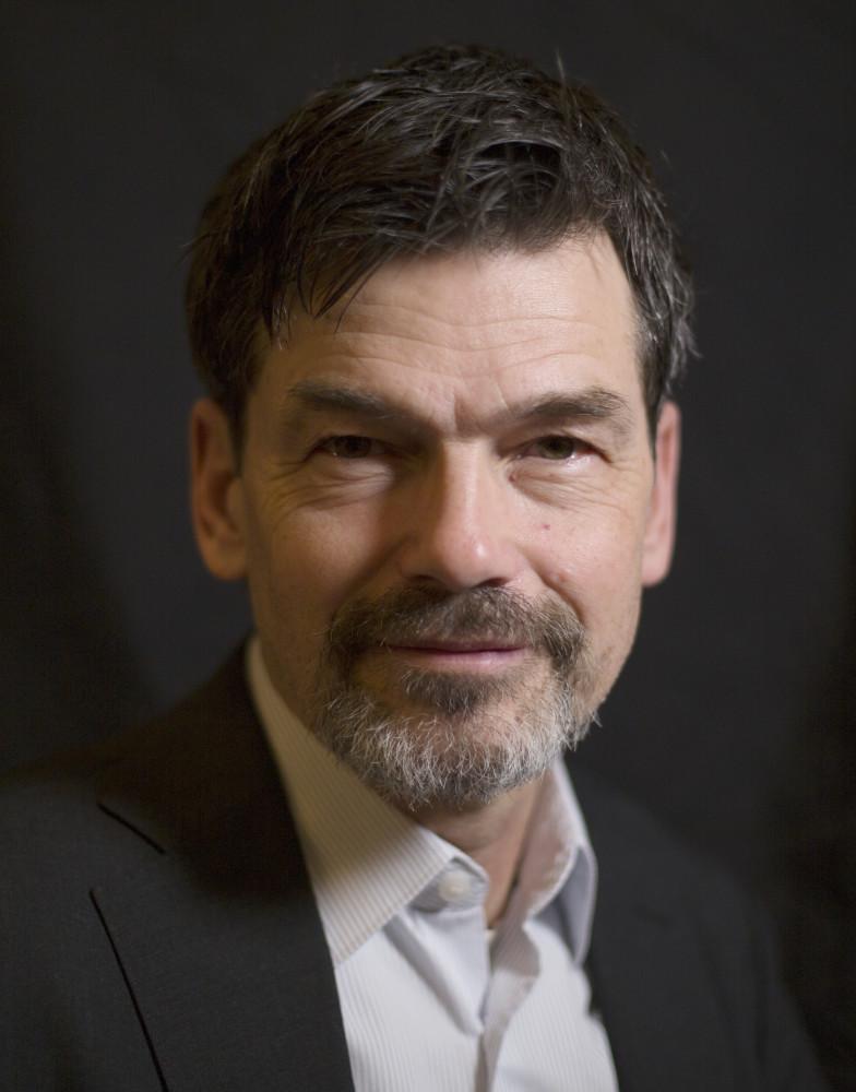 Anders Enetjärn, vd Ecogain