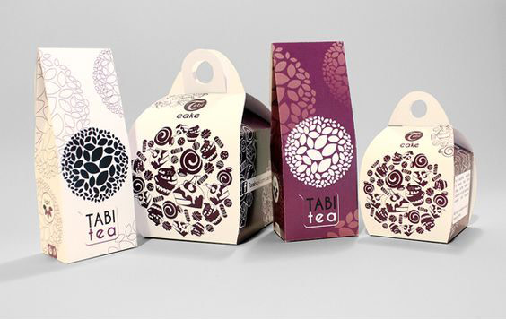 The Most Creative Tea Packaging Designs Swedbrand