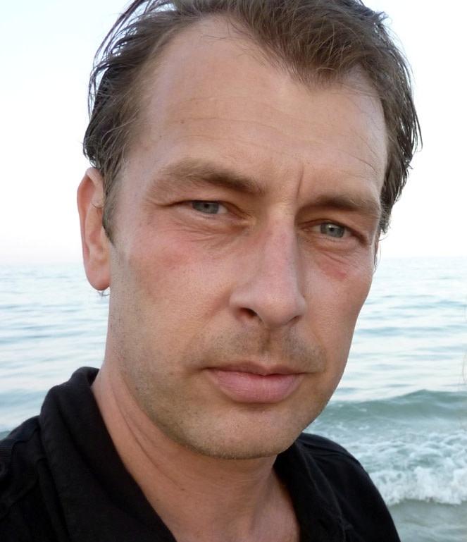 Portrait von Prof. Florian Kunze