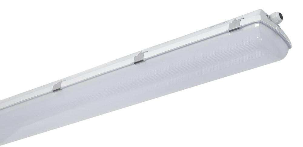 LED-limpan