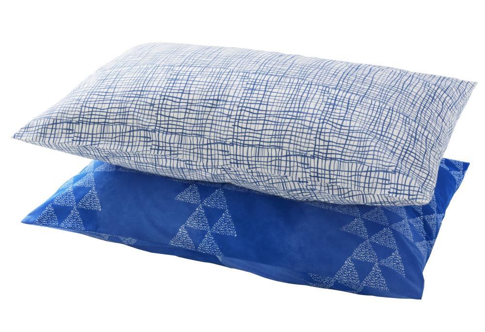 TÄNKVÄRD  Pillowcase £7/2