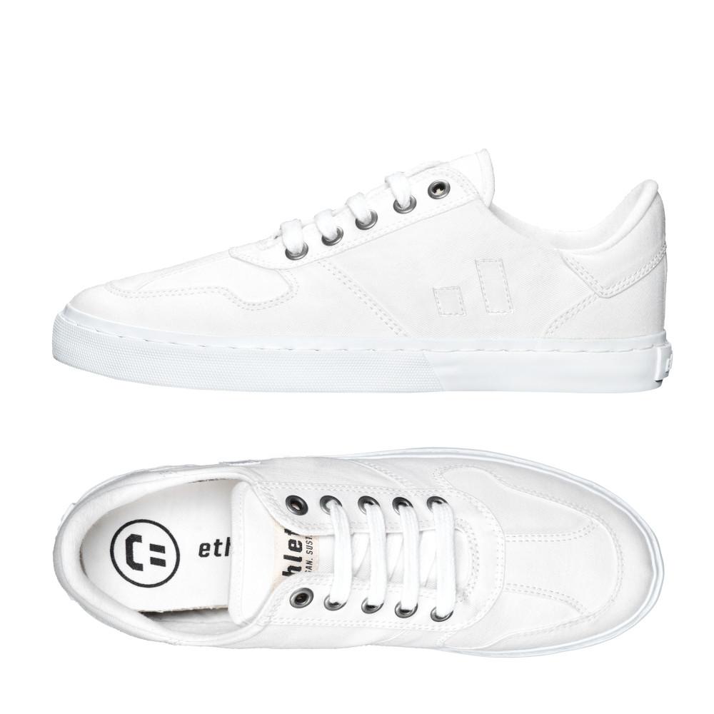 "Fair Sneaker Root ""Just White"""