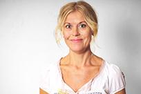 Britt-Marie Deubler