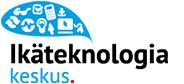 Ikäteknologiakeskus_Llogo