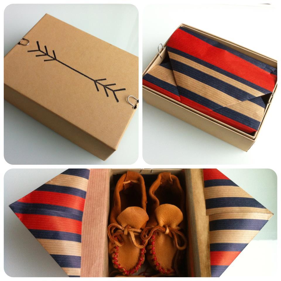 20 Inspirational Shoe Packaging Designs Swedbrand Group
