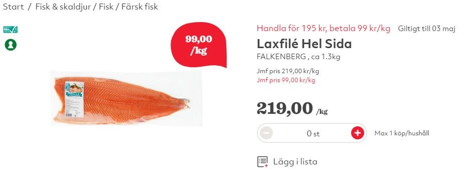 Image: hemkop.se