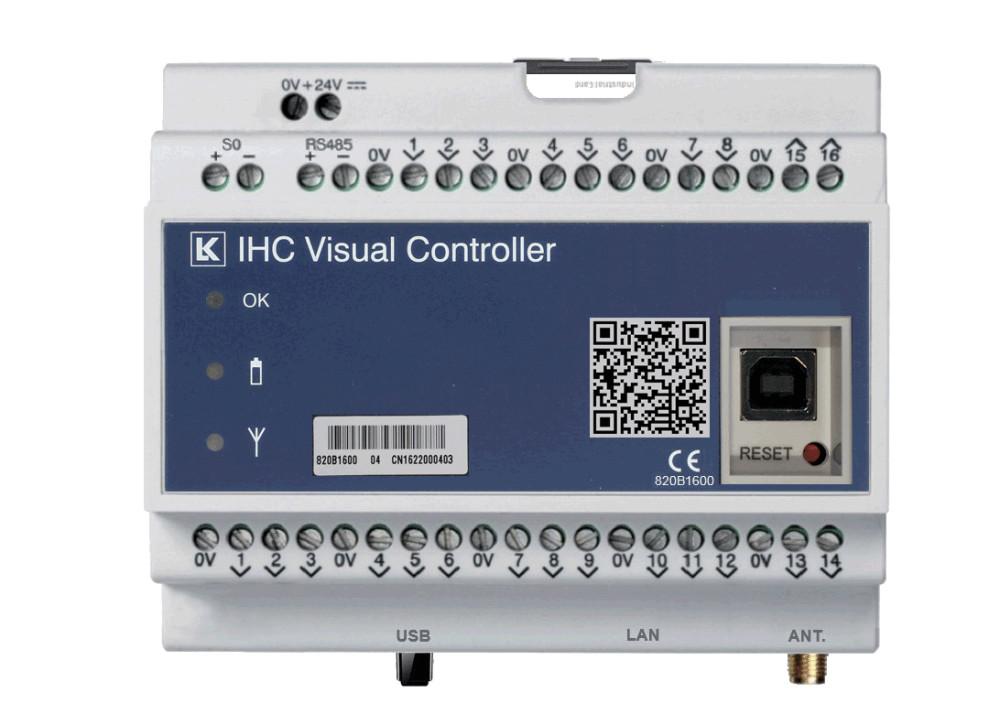 LK IHC Visual Controller 3