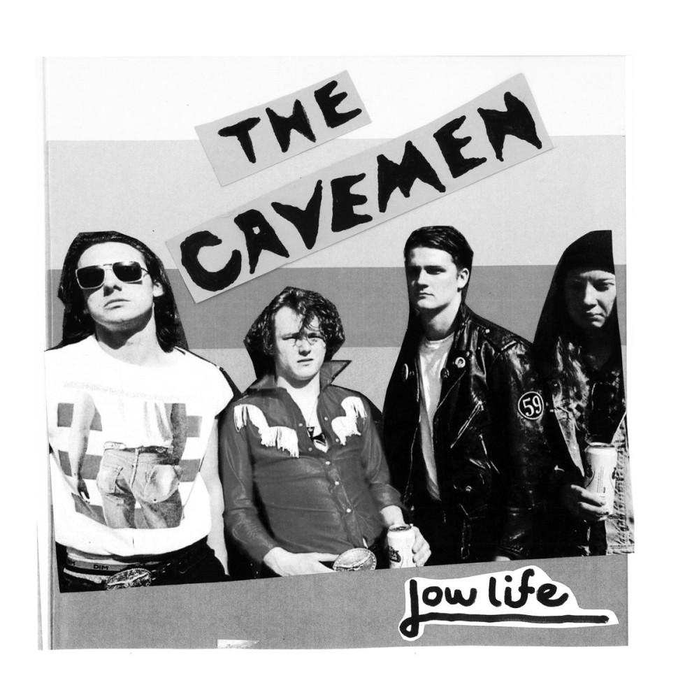 THE CAVEMEN: London-Kiwi 'Lowlife' Louts Prep European Tour